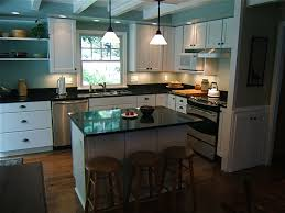 Bungalow Kitchen Kitchen Remodel Kitchen Design Custom Madison Wi