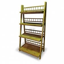 furniture prop hire folding display shelf keeley hire