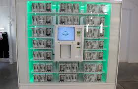 Japan Underwear Vending Machines Simple The 48 Strangest Vending Machine Around The World Find Out Here