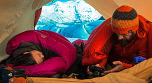 Sleeping Bag Buying Guide Features