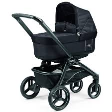 peg perego book team stroller combo onyx