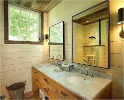 Modern farmhouse bathroom remodel ideas Rustic Farmhouse 38 Modern Farmhouse Design For Bathroom Remodel Ideas Decorhitcom 38 Modern Farmhouse Design For Bathroom Remodel Ideas Decorhitcom
