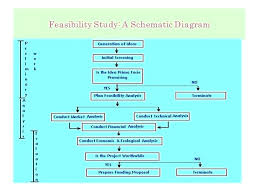 Feasibility Financial Analysis Template Excel Study Report
