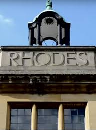 Study in UK: ORID Rhodes Postgraduate Scholarship for West Africa at University of Oxford