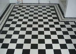 black and white tile floor. Black And White Flooring Checkered Tiles Walls Floors Throughout Tile Floor Designs 2 . /