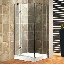shower stall enclosures x shower stall x square corner shower enclosure bath remodel stunning x lasco