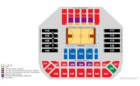 Alumni Arena Buffalo Seating Chart University At Buffalo Alumni Arena Buffalo Tickets Schedule Seating Chart Directions