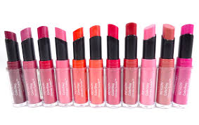 Revlon Lipstick Shades Chart Review Revlon Colorstay Ultimate Suede Lipsticks Swatches