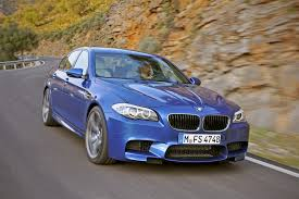 Coupe Series 2012 bmw m5 review : All-new 2012 BMW M5 Info, Pictures - AutoTribute