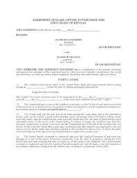 Unique One Page Contract Template Documents Ideas Equipment Lease ...