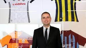 Beşiktaş Futbol A.Ş'nin genel müdürü Ceyhun Kazancı oldu : Haber Dergim -  Güncel Haber, Doğru Haber, Açık Haber