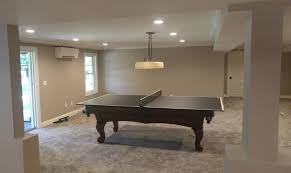 Basement Remodel Designs Mesmerizing Basement Remodels CORE Remodeling Services