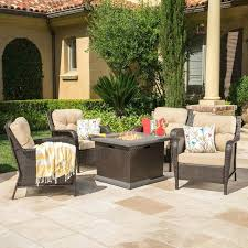 fire pit dining table. Fire Pit Table With Chairs 5 Piece Set Dining Uk