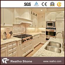 bethel white precut kitchen granite countertop pictures photos