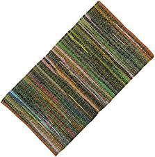 home and furniture mesmerizing rag rug runner of denim 2 7 x 10 0 timothy