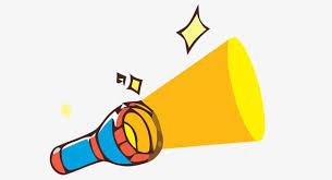 cartoon flashlight cartoon clipart graphic design cartoon png image and clipart