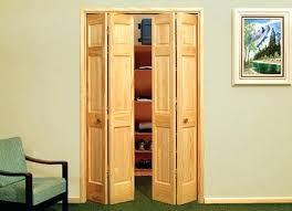 bifold panel doors 6 panel bi fold doors interior closet the meranti bifold 3 panel door