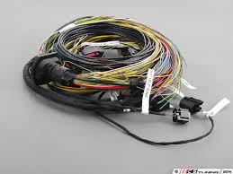 genuine bmw 61119286905 wiring harness repair section rear 61 wiring harness repair section rear
