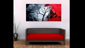 modern abstract painting wall decor landscape canvas wall art 3 piece on 3 piece abstract canvas wall art with modern abstract painting wall decor landscape canvas wall art 3