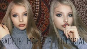 affordable insram bad inspired makeup tutorial s only you
