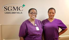 sgmc jobs erika hazlehurst registered nurse south georgia medical center