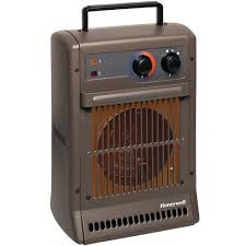 electric heaters including ceramic heaters and convection heaters honeywell 2 5kw heavy duty utility heater