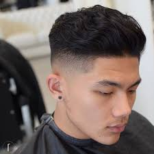 Hairstyles For Men With Curly Hair 93 Awesome 24 Cool Men's Haircuts For Wavy Hair 24 Update