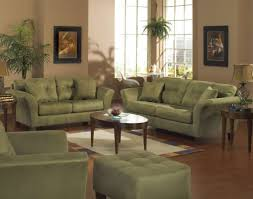 Sage Living Room Room Painting With Sage Green Color Ward Log Homes Sage Green