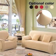 elastic sofa cover sectional stretch