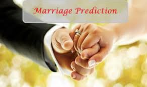 Marriage Prediction By Date Of Birth Astrology Remedies