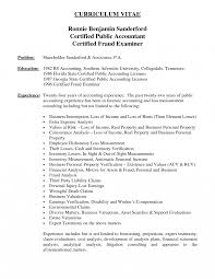 Police Officer Resume Examples Forensic Accountant Job Description Template Ideas Of Police 33