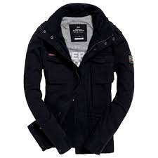 Superdry Windcheater Size Chart Superdry Rookie Military