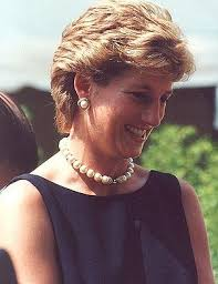 Astrology Birth Chart For Princess Diana