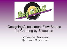 Ppt Designing Assessment Flow Sheets For Charting By