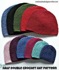 Mens Crochet Beanie Pattern Inspiration Beanies For The Big Boys Free Crochet Hats For Men