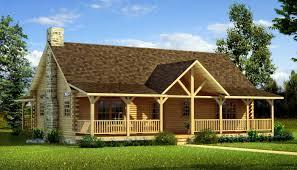 log home house plans danbury log home plan