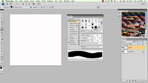 Dotted lines is an option for text box boundaries. Tip Creating A Dotted And Dashed Line In Photoshop And Gimp Youtube