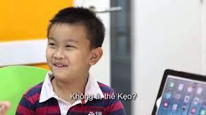 Học Tiếng Anh Trẻ Em - Từ 4 Đến 6 Tuổi - YouTube