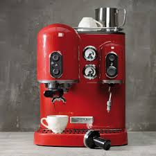 kitchenaid 4 cup coffee maker red coffee maker 4 cup coffeemaker red