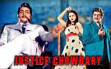 K. Raghavendra Rao Justice Chowdhary Movie