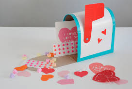 valentines day boxes diy love decorations diy decorations for valentines play mail box