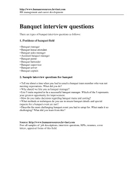 Best Ideas Of Sample Banquet Manager Resume Perfect Banquet Captain