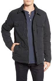 Volcom Fleming Quilted Jacket | Where to buy & how to wear & ... Volcom Fleming Quilted Jacket Adamdwight.com