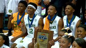 Cripus Attucks wins class 3A title with last second tip-in | FOX59