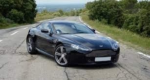 2005 Aston Martin V8 Vantage N400 Classic Driver Market
