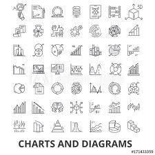 Charts And Diagrams Diagram Element Flow Chart Circle