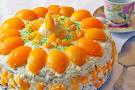 Украсить торт сливками в домашних условиях 51