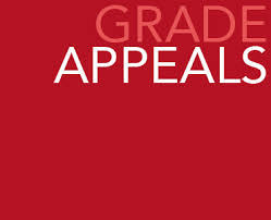 Image result for image of grade appeal process