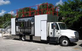 Vending Machine Truck Simple E48 MACHINE Food Service Trucks And Trailers