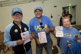ucla gseis partnership schools